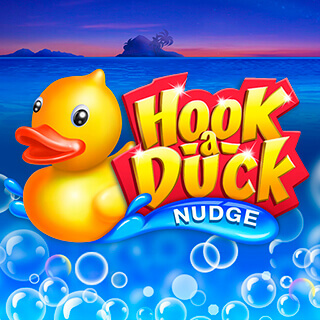 River game Hook a Duck nudge
