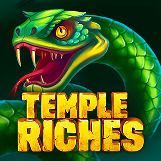 River game Temple Riches