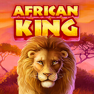 River game African King