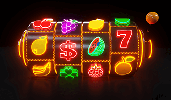 Types of slots machines: everything you need to know