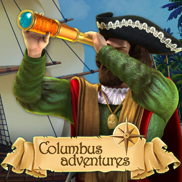 Columbus Adventure Slot