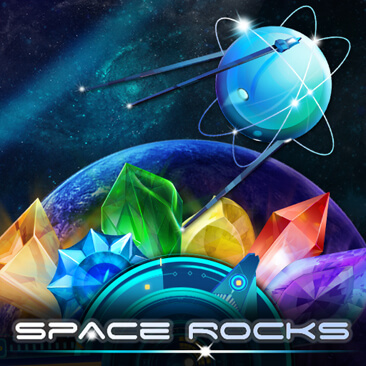 Space Rocks Slot